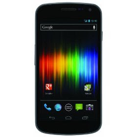 Samsung Galaxy Nexus 4G Android Phone Price and Specification