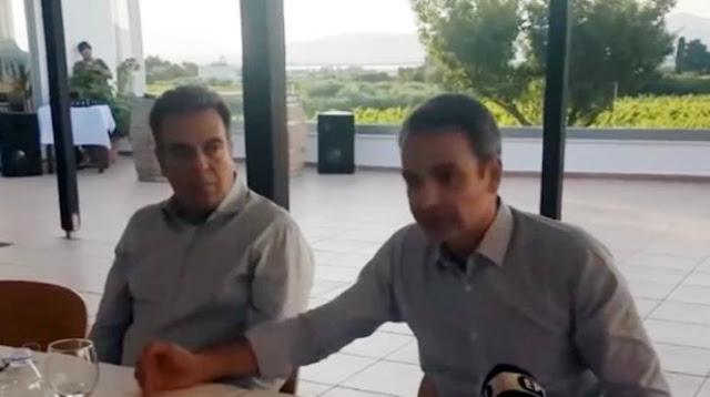 «7ήμερο εργασίας για να τελειώνουμε»: Οι επιχειρηματίες έλαβαν το μήνυμα του «οδοστρωτήρα» Μητσοτάκη – VIDEO