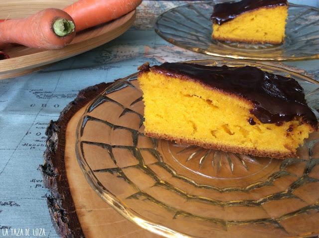 carrot-chocolate-tart, tarta-de-zanahoria-y-chocolate
