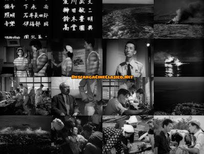 Ver: Godzilla Japón bajo el terror del monstruo (1954) Gojira