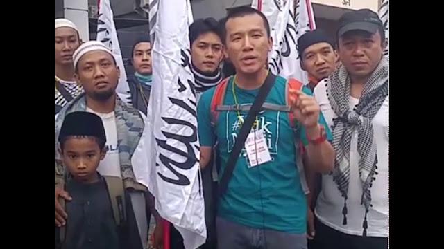 Luar Biasa, Ini Jawaban Ustadz Felix Siauw Ketika Diminta Mengurangi Ketegasan Dakwahnya Yang Mengkritik Penguasa