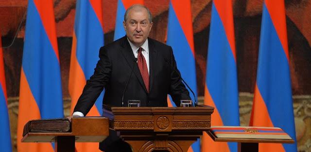 Presiden Armenia: Nagorno-Karabakh Akan Capai Gencatan Senjata Jika Tidak Ada Turki