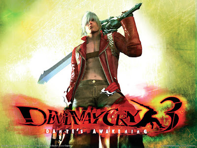Devil My Cry 3