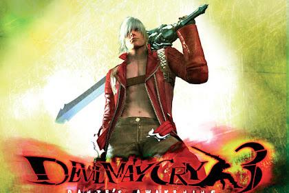 Panduan Lengkap Bermain Devil May Cry 3 Special Edition