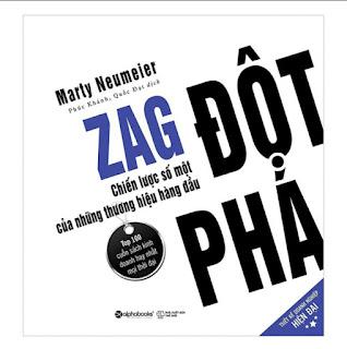 Sách - Đột phá (Marty Neumeier) ebook PDF-EPUB-AWZ3-PRC-MOBI