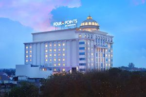 four points by sheraton medan hotel