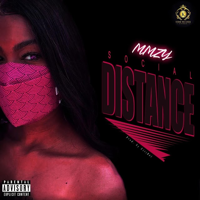 Music : Mmzy - Social Distance