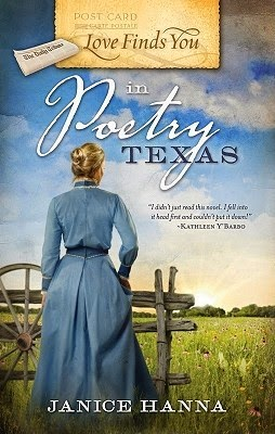 http://booksforchristiangirls.blogspot.com/2015/04/love-finds-you-in-poetry-texas-by.html