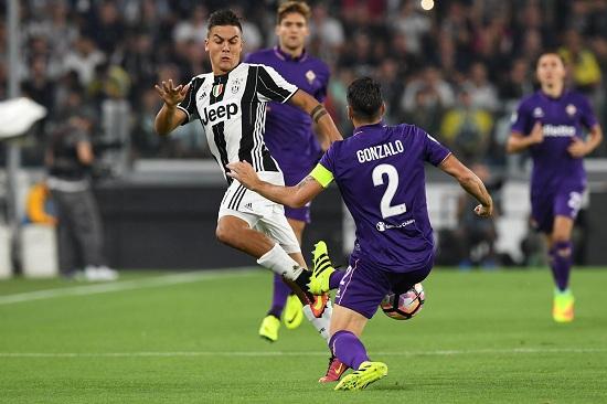 Đêm nay, có thể Juventus sẽ có những khó khăn nhất định ở tuyến giữa