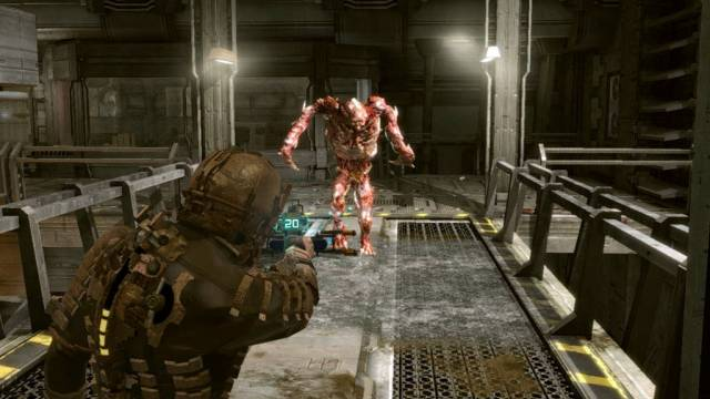 Download Dead Space 1 PC Games Gameplay