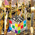 Comic Con Experience trará as 12 Armadura de Ouro em tamanho real ao Brasil!