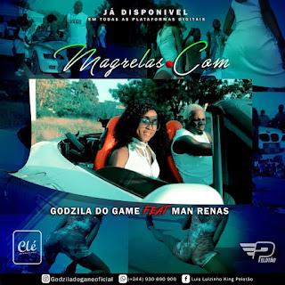 Godzila Do Game - Magrelas.com