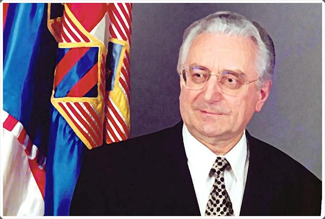 Franjo Tudjman Croatia