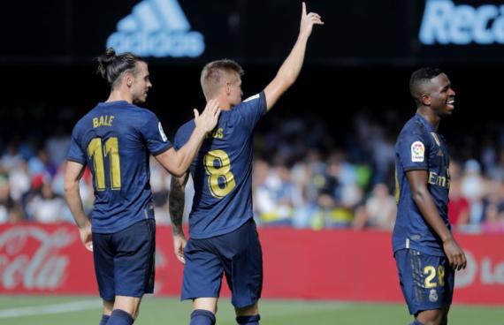 Spanish La Liga: Gameweek 2 Preview
