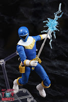 Lightning Collection Zeo Blue Ranger 29