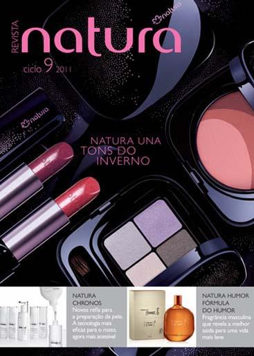 Revista Natura Ciclo 09/2011
