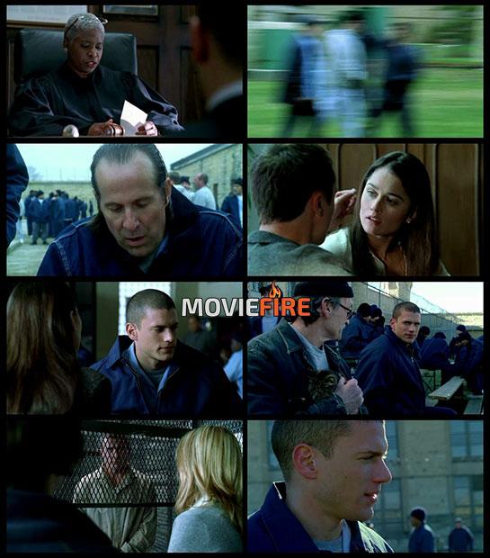 Prison Break Season 1 720p