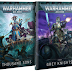 The Next Two Codexes are Thousand Sons and Grey Knights + CA Point Drops