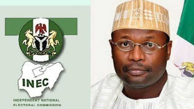 We will recognise only 18 parties – INEC
