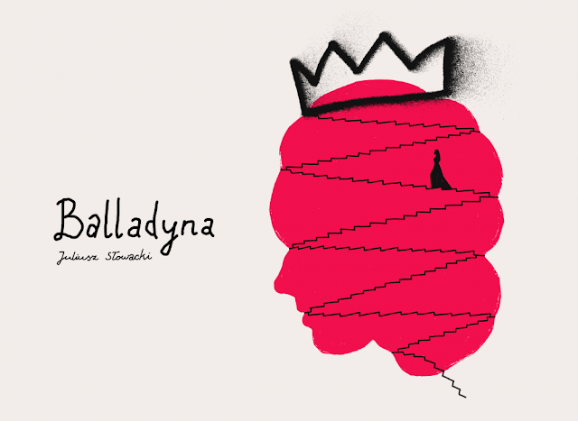 """""""Balladyna"""" Krzysztof Pluskota, recenzja, Teatr ST, Krzysztof Jasiński, walka o władzę, ofiara, dramat"""