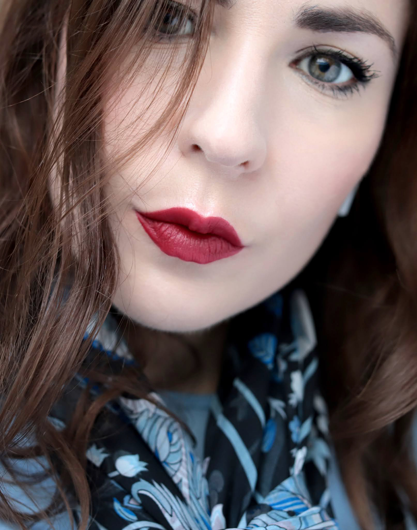 Chanel Rouge Allure Ink Fusion 836 Idyllique
