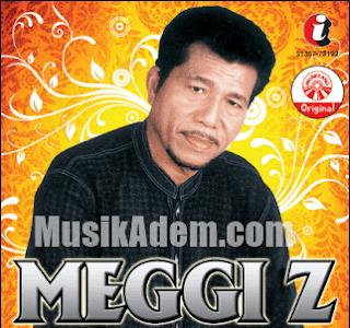 Download Lagu Meggy Z Mp3 Terbaik Dan Terpopuler