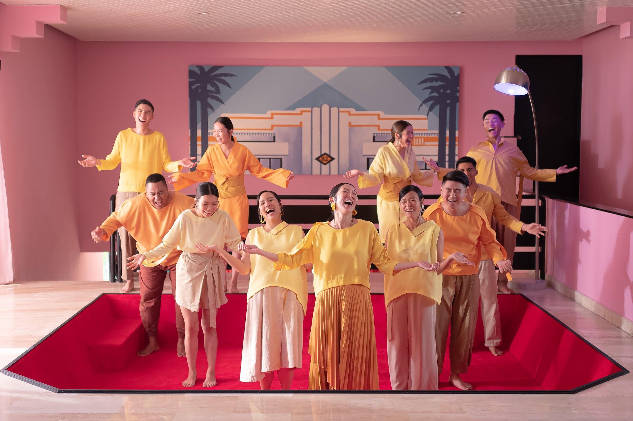 Tiong Bahru Social Club