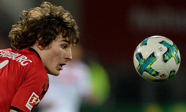 Sports Today: Transfer: Caglar Soyuncu reveals date he will sign for Arsenal