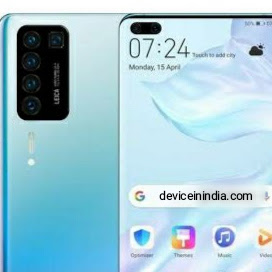 Huawei P40 Pro  specifications, Huawei P40 Pro  price in India, Huawei P40 Pro  camera