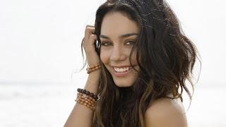 Vanessa Hudgens cute smile hd images