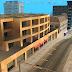 Apartamentos do pier com marker de spawn