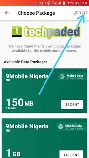 Trick to get free dent to use for unlimited data subscription