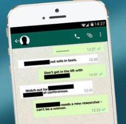 Cara Membatalkan Pesan Whatsapp Yang Terlanjur Terkirim dengan Fitur Unsend di Whatsapp