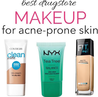 Best Makeup For Covering Acne Scars