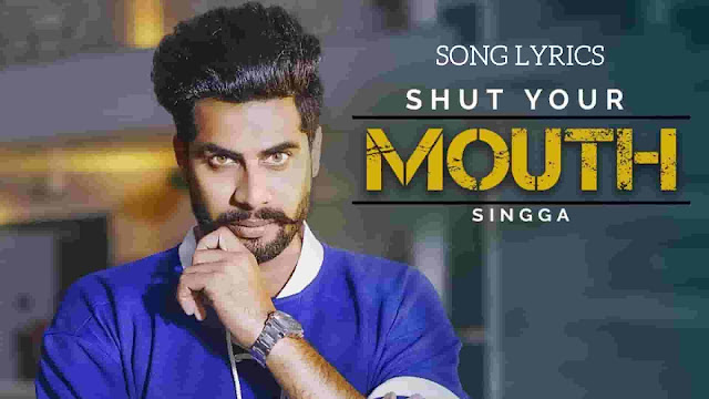 Shut Your Mouth Lyrics