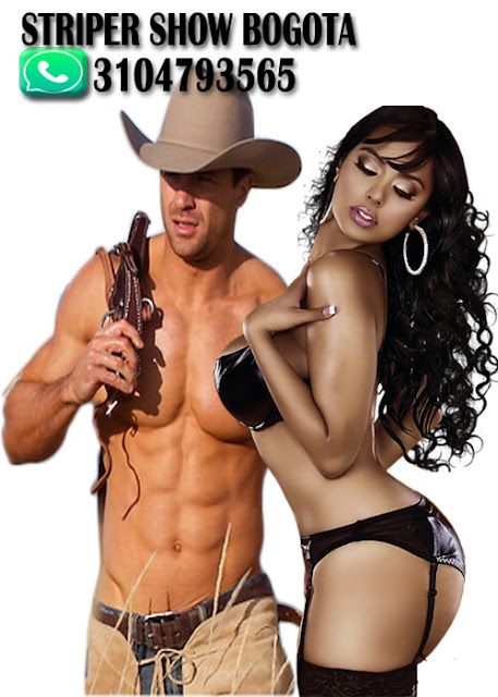 STRIPER MIXTO -STRIPER EN PAREJA-AGENCIA DE STRIPERS
