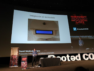 RootedCon 2020 - David Meléndez - Protocolos industriales.. carreteras comarcales