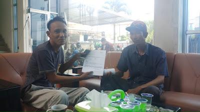 Yakin dengan kepemimpinan beliau kelak dapat menjalankan nilai nilai kemanusiaan di bandar Lampung kota yang kita cintai ini.