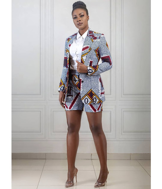 2019 Beautiful and Possessive Ankara Styles