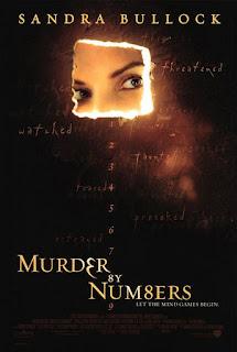 Murder by Numbers (2002) รอยหฤโหด เชือดอำมหิต