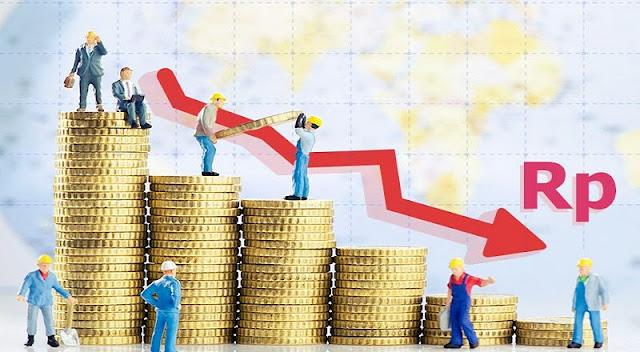 Pebisnis Pemula, Ini Penyebab dan Solusi Omzet Penjualan Menurun