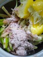 Tasty Adrak Nimbu Mirch Ka Achar