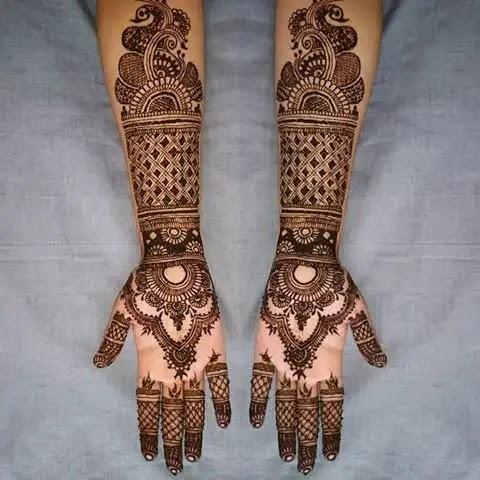 popular-and-simple-full-hands-mehndi-design