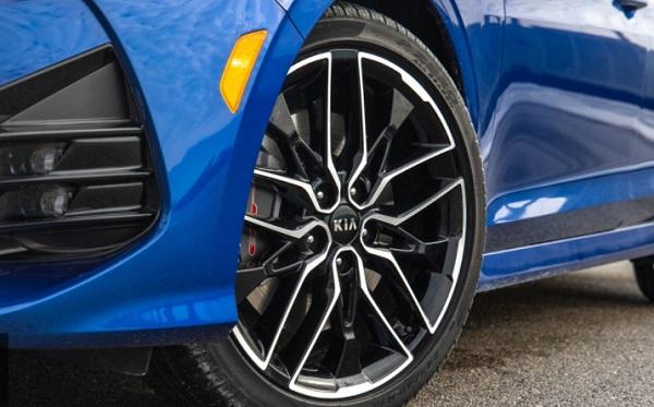 Roda KIA K5 GT