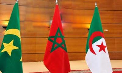 الجزائر تتجاهل مبادرة موريتانيا لحل الأزمة مع المغرب وتحاول تقمص دور البطل الكارطوني