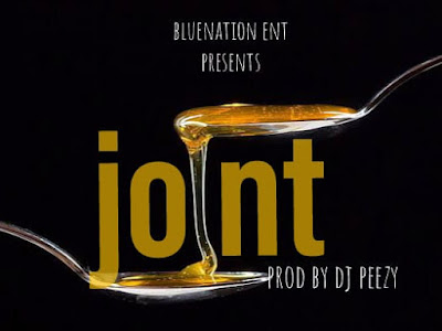 DJ PEEZY - JOINT INSTRUMENTAL