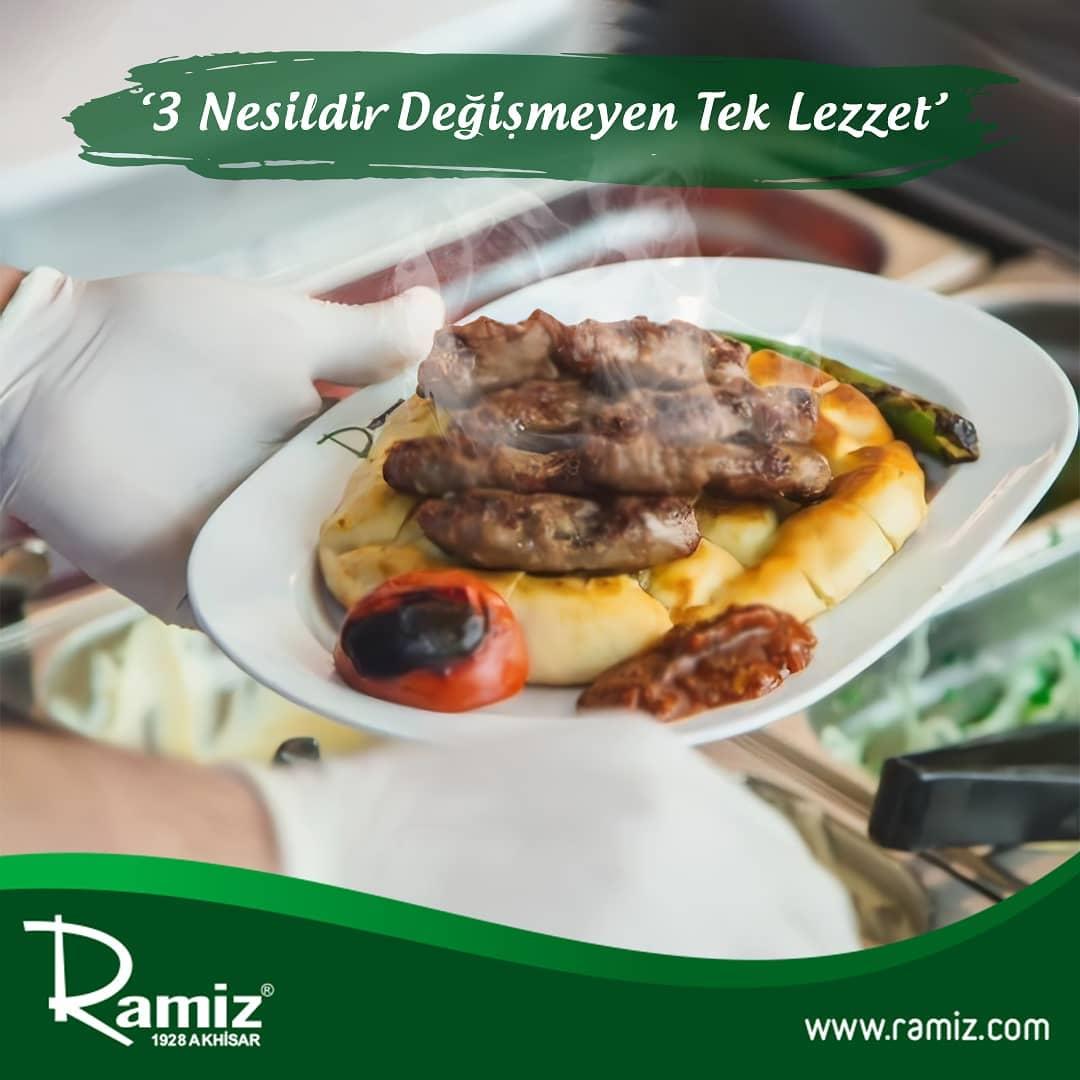 köfteci ramiz menü fiyatlar kampanyalar ve sipariş  2021