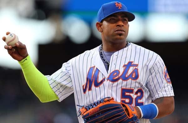 """Con Céspedes de uniforme, los Mets mostraron balance de 19-18, pero una vez que """"La Potencia'' de Granma fue colocado en la lista de inhabilitados el conjunto se desplomó con marca de 39-55"""