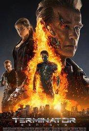 فيلم 2015 Terminator Genisys مترجم
