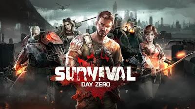 Survival: Day Zero apk download